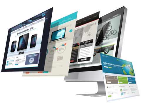 RESPONSIVE WEBSITE DESIGNING in india